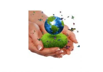Logo akcji Tydzień dla ziemii
