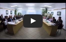 VI Sesja Rady Miejskiej w Rynie - 13.05.2015 r. godz. 15:00