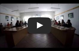 XXXVI Sesja Rady Miejskiej w Rynie 27.09.2017 r.
