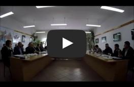 XVI Sesja Rady Miejskiej w Rynie 23.03.2016 r.
