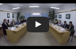 V Sesja Rady Miejskiej w Rynie - 31.03.2015 r.