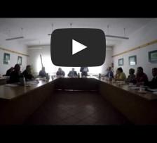 XXX Sesja Rady Miejskiej w Rynie 28.03.2017 r.