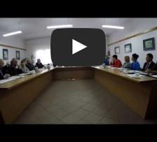 XLIV Sesja Rady Miejskiej w Rynie 25.04.2018 r.