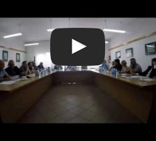 XXXIII Sesja Rady Miejskiej w Rynie 28.06.2017 r.
